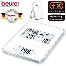 BEURER KS 80 Küchenwaage 5kg Tragkraft Digitale Küchenwaage Waage KS80