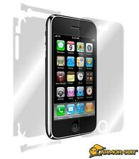 ArmorSuit MilitaryShield Apple iPhone 3GS Screen Protector + Full Body Skin! NEW