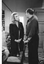 BEWITCHED ELIZABETH MONTGOMERY GEORGE TOBIAS ABC PHOTO