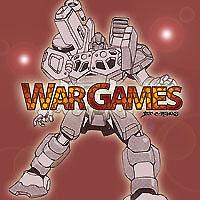Wargames X-Mix DJ Turntablist Battle Record Samples New!
