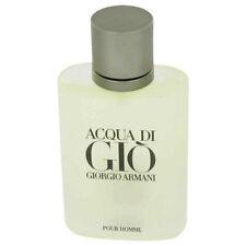 Aqua Acqua Di Gio Eau de Toilette by Giorgio Armani 3.4 MEN New