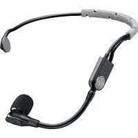 Shure SM35-XLR Headset Cardioid Condenser Vocal Microphone