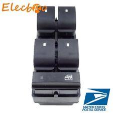 Master Power Window Switch for Chevrolet Silverado Traverse GMC Sierra 25789692