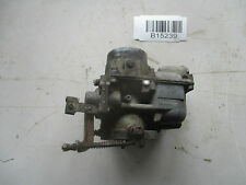 Carburateur SOLEX 34 PICS 27n35212 CITROEN RENAULT Canard 2cv