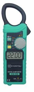 Kewtech KEW2200 1000A Ultra Slim Clamp Meter