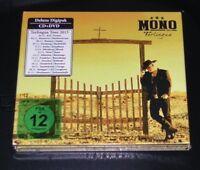 MONO INC. TERLINGUA DELUXE DIGIPAK EDITION CD + DVD SCHNELLER VERSAND NEU & OVP