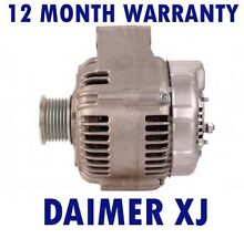 DAIMLER - XJ (X30_) 4.0 V8 SUPER LONG 4.0 SALOON 1997 - 2003 ALTERNATOR