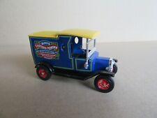 866K Matchbox 1978 Y12 Ford Model T 1912 Custard Powder Model of Yesteryear