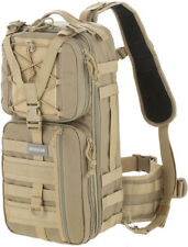 MAXPEDITION SMALL GILA GEARSLINGER BACKPACK KHAKI PT1061K (LOC_50)