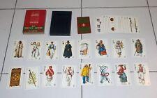 40 Cartes Tournoi régional de PAYS BASQUE GORA EUSKADI Dal Negro Fournier 1979