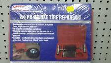Tyre Repair Kit - Deluxe 34 Pieces - GRIP #RG2774