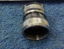 5352 NITO 5 SERIES QUICK COUPLING FEMALE X 3/4 FEMALE WATER COUPLING FITTING