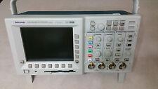 Tektronix TDS3054B Digital Phosphor Oscilloscope, 500Mhz, 5GS/s, 4ch