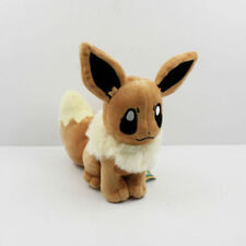 "Pocket 1Monster Eevee Plush Toys Soft Stuffed Doll 6"" 14cm"