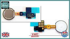 LG G5 Power Button Key On Off Fingerprint Sensor Flex Titan Grey