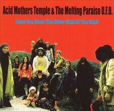 ~COVER ART MISSING~ Acid Mothers Temple & The Meltin CD Have You Seen the Other