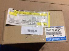 10 11 MAZDA RX-8 IPOD INTEGRATION MODULE UNIT TD9179CFZA NEW I