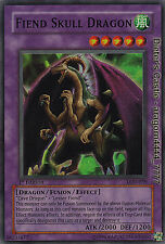 Yu-Gi-Oh, Fiend Skull Dragon, Sr, lod-039, 1. Edition