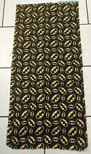 Batman Fabric 110x 55cm