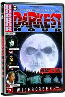 Darkest Hour New DVD
