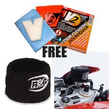 R&G Clutch or Brake Reservoir Protector Sleeve (Booty) + Free V2 Sponge (CRP001)