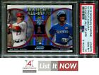 What's Hot in 2012 Bowman Chrome Baseball? 23