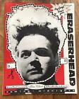 Eraserhead Vintage Movie Poster Mask - David Lynch - Cult Classic Horror Film