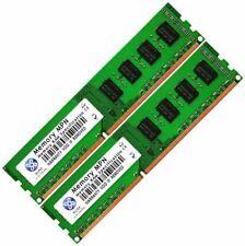 Memory Ram 4 Dell Optiplex 790 DT Desktop New 2x Lot DDR3 SDRAM