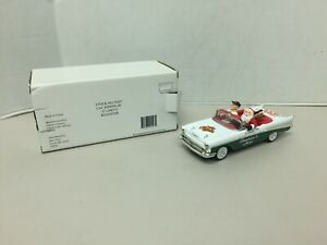 Cal Ripken Jr Bank Santa 1957 Chevy Liberty Classics Spec Cast Limited Edition