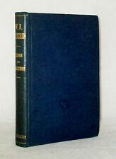 Rev Wm Roby Fletcher Biographical Sketch & Literary Selections Ed . J J Halley