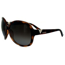 Valentino Sunglasses 612 215 Havana Brown Gradient
