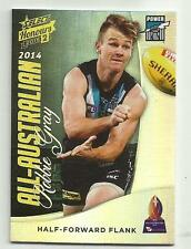 2015 AFL Select Honours 2 - All Australian Robbie Gray Port Adelaide Aa10