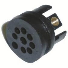 Ta06006 Us Army End Cap Stock Adapter [Alpha Black, Alpha Black E]