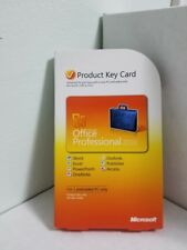 Microsoft Office Professional 2010_Product Key Only_269-14834