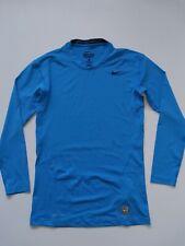 Nike Pro Combat jersey sport t-shirt activewear top mens shirt size L