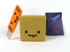 Kidrobot BFFS Vinyl Mini Series 5 Mirko & Blade Figure NEW
