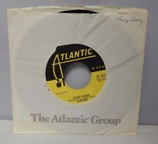 "The Clovers ""Little Mama & Lovey Dovey"" 45 RPM Record Vinyl With Sleeve Atlantic"