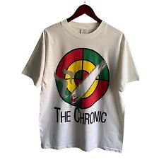 Vintage 90's Dr. Dre The Chronic Nothin' But A G Thang Shirt