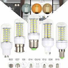 LED Corn Light Bulb 220V E27 E14 B22 G9 GU10 5730 SMD Energy Saving Home Lamp SO
