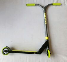 Dominator Airborne Scooter - Custom Dialed Stunt Scooter - Yellow