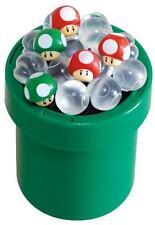 Super Mario Balance game full of mushrooms Japan import