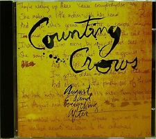 COUNTING CROWS 'AUGUST AND EVERYTHING AFTER' 11-TRACK CD