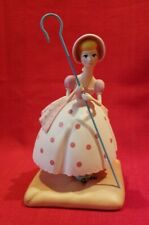 "WALT DISNEY CLASSIC COLLECTION TOY STORY BO PEEP ""I FOUND MY MOVING BUDDY"" WDCC"
