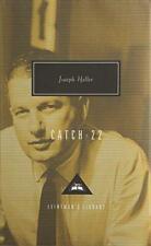 Catch-22 (Everyman's Library classics), Very Good Condition Book, Joseph Heller,