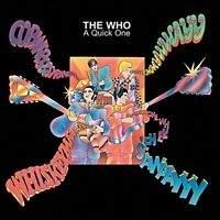 The Who - A Quick One (NEW CD)