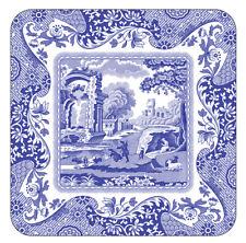 Pimpernel Blue Italian Coasters Set of 6