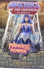 Masters of the Universe Classics (MOTUC) Frosta – NEU / MISB