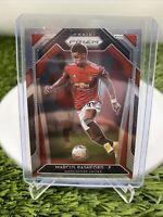 2020-21 Prizm Premier League EPL #14 Marcus Rashford - Manchester United Base💎
