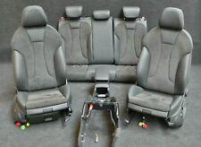 Audi A3 8V Berlina Alcantara pelle Parte Cuoio Interni in pelle Pannello Porta