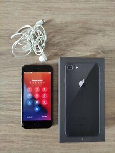 iPhone 8 64go black Fonctionnel